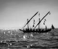 Solcando il mare a bordo del U Dragun!