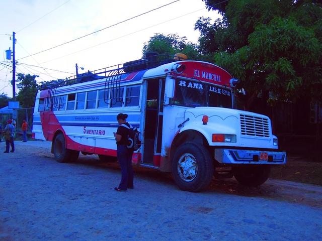 57 Nicaragua