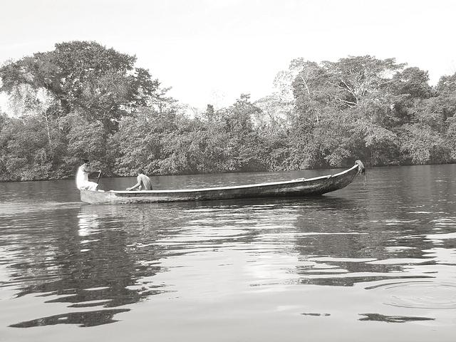 Travel log: Nicaragua, destination Bluefields!