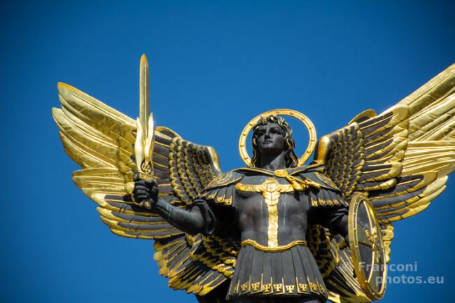 Travel Log: Kiev, i giorni di Maidan e la reggia di Yanukovych.