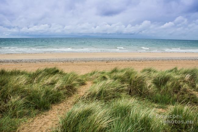 70 anni son passati: la Normandia e la memoria del D-Day.