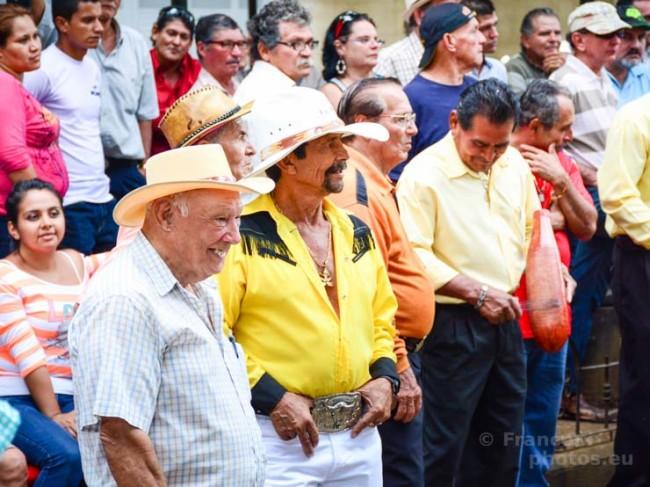 I mille colori del Centro America.