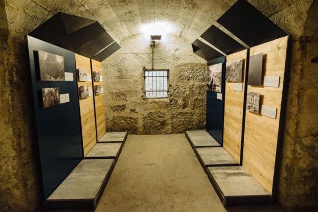 Opening a Forte Garda e le riaperture.