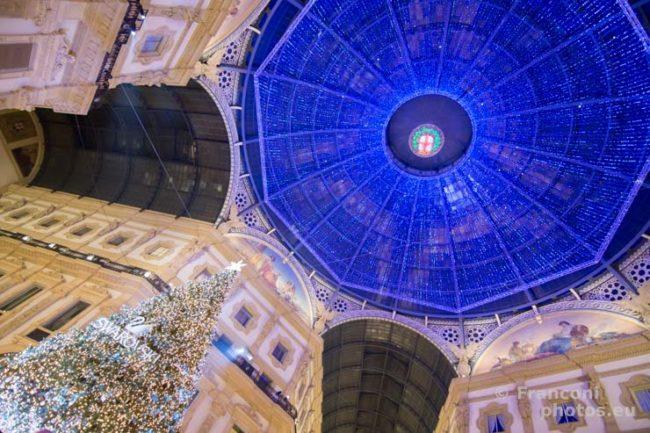 Merry X-Mas from Milan!