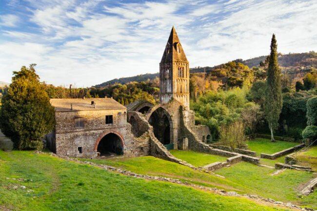 The Valle Christi Monastery
